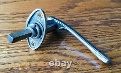 1933 1934 Dodge DOOR HANDLE vtg 1930s mopar NOS exterior non locking