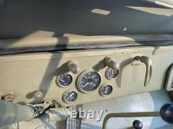1942 Ford GPW