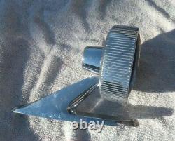 1961-1964 Ford Galaxie Outside Mirror FoMoCo Rare OEM ORIGINAL C1AB-17743-A