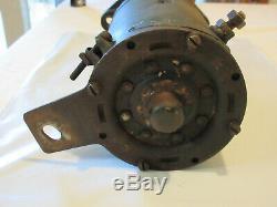 Ford GPW Jeep CJ2A CJ3A M38 Willys MB L134 Starter Auto-Lite 6V MZ 4113