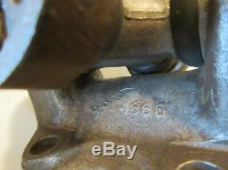 Ford GPW Jeep CJ2A CJ3A M38 Willys MB Rear Drive Line F