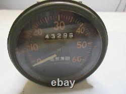 Ford GPW Jeep Willys MB King Seeley 403638N Speedo Speedometer