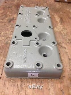Jeep Ford GPW GPA Original Engine Cylinder Head G-503 G-504 #6