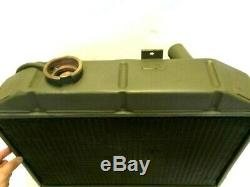 Jeep MB/GPW -1941/45 Radiator & Cowl Assy Ford Script Free UK Freight