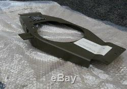 Jeep Willys MB Capstan NEW Winch Mounting Pate Ford GPW Jeep WW2