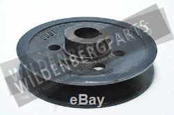 Jeep Willys MB Capstan Winch Pulley 12V Ford GPW Jeep WW2
