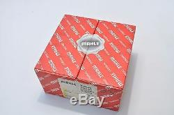 Jeep Willys MB Piston Set. 030 MAHLE Ford GPW M38 M38A1