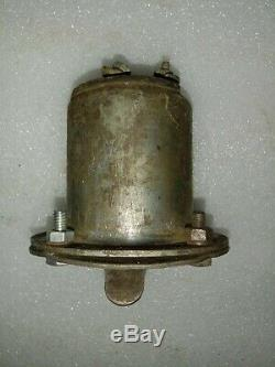 Jeep Willys Mb Ford Gpw Ww2 G503 Warner Trailer Socket Without Cap