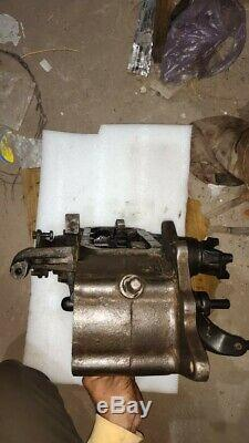 Jeep Willys Mb Ford Gpw ww2 G503 Original Early Transfer Case Good condition