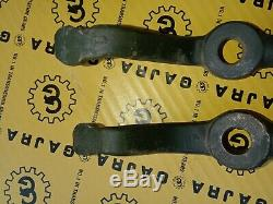 Jeep Willys Mb ww2 G503 Ford GPW F marked gear shift lever Set