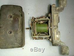 Jeep Willys mb ford gpw ww2 G503 AUTOLITE Generator Voltage Regulator 12V
