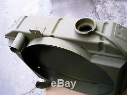 Jeep willys mb ford gpw F GPW marked radiator best repro worldwide