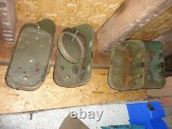 Jerry Can Holder (1) Ford Gpw Willys MB Ww2 Jeep Dodge Gmc Hotchkiss