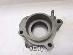 MB GPW Willys Ford WWII Jeep CJ2A M38 Transfer Case Rear Bearing Cap Housing