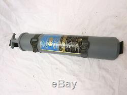 MB GPW Willys Ford WWII Jeep G503 Decontaminator with Mounting Bracket