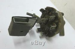 MB GPW Willys Ford WWII Jeep G503 Dodge Chevrolet Main Rotary Light Switch NOS