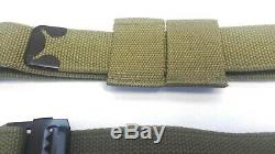 Military Jeep Willys MB, Ford GPW (A2883-A4127) Complete Strap Set, JMP