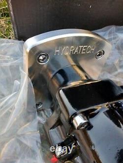 NEW 1968-82 C3 Corvette Hydraulic Brake Assist Hydratech Braking System #3005
