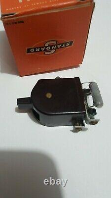 NOS 1930s 1940s 1950 Accessory Under Dash heater Switch standard
