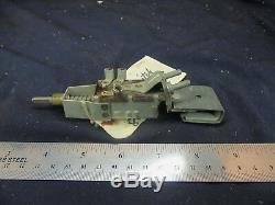 NOS 1945 Jeep Klixon H. H. Main Light Switch with Breaker cj2 cj-2a 45 ford 1942