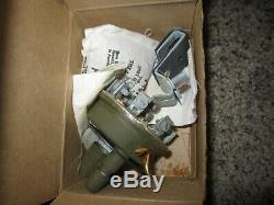 NOS Boxed Willys MB Ford GPW Jeep G503 Dodge Chevrolet Late Rotary Light Switch