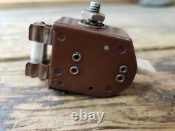 Nice 1930s 1940s 1950s Chevrolet Accessory Under Dash DEF Switch Heater GM