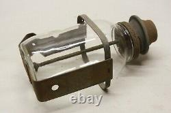 Original 1950's Chevrolet Buick Pontiac GM Windshield Washer Jar Accessory