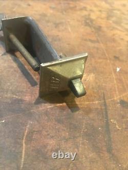 Original Deco 1920-30s Switch for Vintage Antique Restoration OEM Vintage Zephr