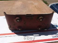 Original Jerry Can Tray Bracket Ford GPW Willys MB WW2 Jeep 42-B-22590