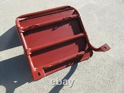 PASSENGER SEAT FRAME fits willys jeep MB GPW ford