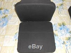 Passenger Side Seat Cushion Set For Military Jeep Ford Willys MB Gpw 1941-1948