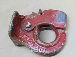 Pintle Hitch WWII Original Fits Willys MB Ford GPW WWII jeep (BB81)