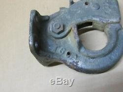 Pintle Hitch WWII original correct markings Fit Willys MB Ford GPW jeep (BB57)