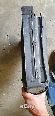 Radiator For Jeep Willys Mb/ford Gpw Used- Radiatore Jeep Willys Mb/ford Gpw
