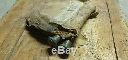 Throttle And Choke Cables Nos Jeep Willys Mb/ford Gpw Original