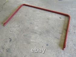 Top Bow Set Fits Willys MB Ford GPW WWII Military jeep