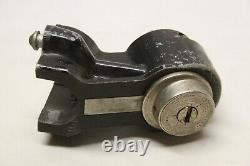 Vintage Car Truck Neiman Steering Column Ignition Switch Lock Cylinder Assembly