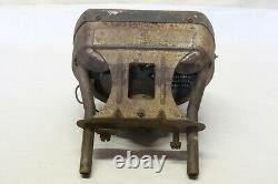 Vintage Ha-Dees Majestic Under-Dash Accessory Heater Assembly Chevrolet Ford