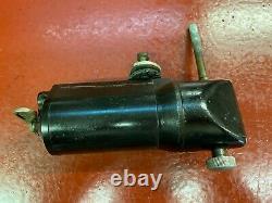 Vintage Prewar Robert Bosch Germany Wr6a3 Bakelite / Metal Wiper Motor