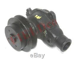 Water Pump Assey Jeep Willys MB Ford GPW CJ2A 3A 3B CJ5 4 Cylinder 41-71 S2u