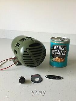 Willys Jeep Ford GPW WW2 Siren Federal Champion MARS Sirene 6V small (2)