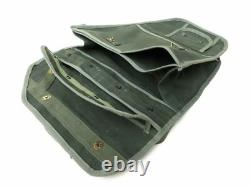 Willys Jeep MB, Ford Gpw, Side Pocket! For Driver Or Passenger Side