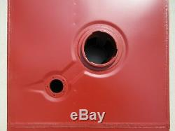 Willys MB Ford GPW 43-45 Large Big Mouth Spout Fuel Gas Tank fits jeep MFS002