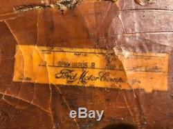 Willys MB / Ford GPW JEEP Air Cleaner NOS Late version