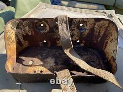Willys MB Ford GPW Jeep WW2 Original Jerry Can Bracket