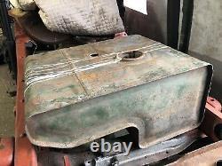Willys MB Jeep Ford GPW fuel tank WW2