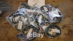 Wire Harness Late (rotary light s/w style) Fits Willys MB Ford GPW jeep G503