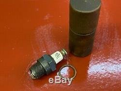 1916 1917 1918 Ac Titan Spark Plug In Case Bois Ford Overland Dodge Chevy Hupp