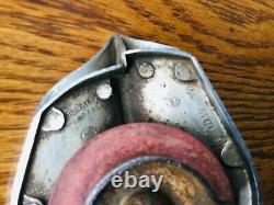 1934 1935 1936 Ford Radiator Cap Vtg 1930s Pick-up Grille Ornement Emblème