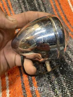 1941 1946 1947 1948 1949 Chevrolet Vintage Accessory Retour Lumière Bombe Hot Rod